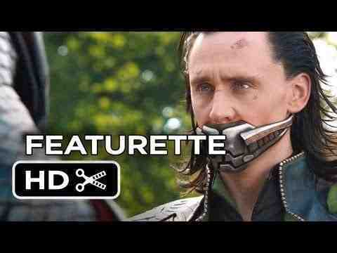 Thor: The Dark World - Featurette 2