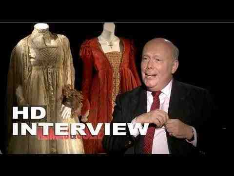 Romeo and Juliet - Julian Fellowes Interview