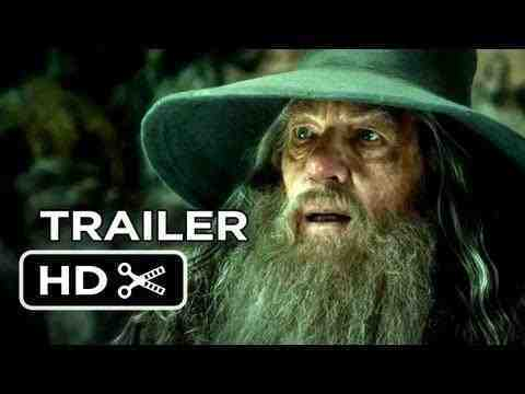 The Hobbit: The Desolation of Smaug - trailer 2