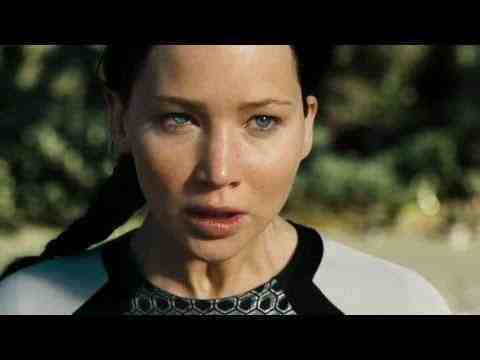 The Hunger Games: Catching Fire - Behind the Frame Featurette