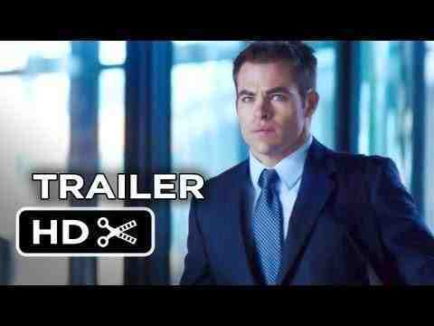 Jack Ryan: Shadow Recruit - trailer