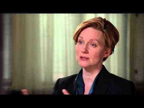 The Fifth Estate - Laura Linney Interview