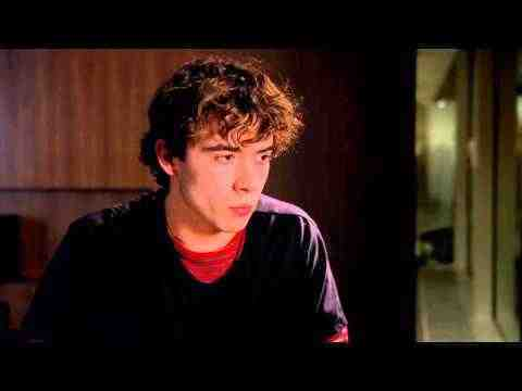 The Fifth Estate - Jamie Blackley Interview