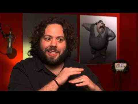 Free Birds - Dan Fogler Interview