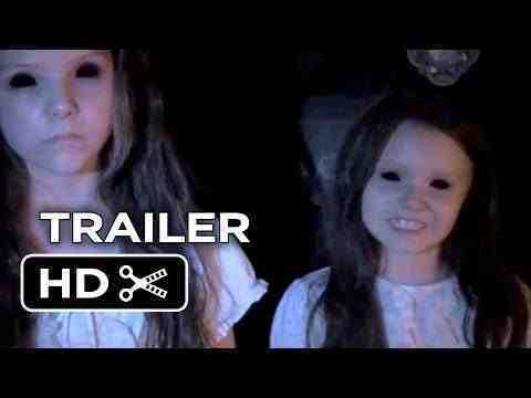 Paranormal Activity: The Marked Ones - trailer