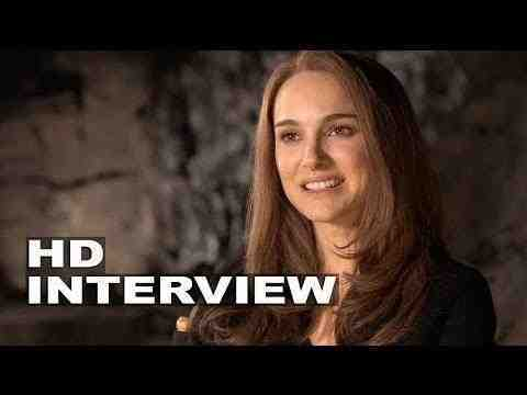 Thor: The Dark World - Natalie Portman Interview