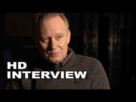 Thor: The Dark World - Stellan Skarsgård Interview