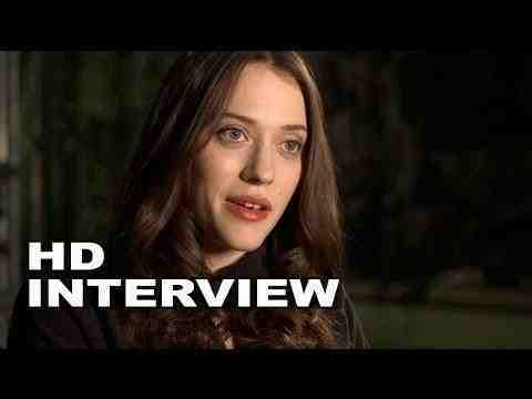Thor: The Dark World - Kat Dennings Interview