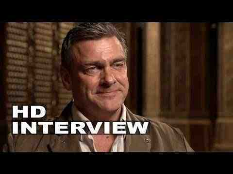 Thor: The Dark World - Ray Stevenson Interview