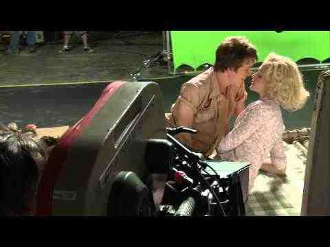 Beautiful Creatures - Behind the Scenes Part 1