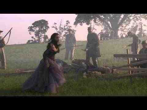 Beautiful Creatures - Behind the Scenes Part 2
