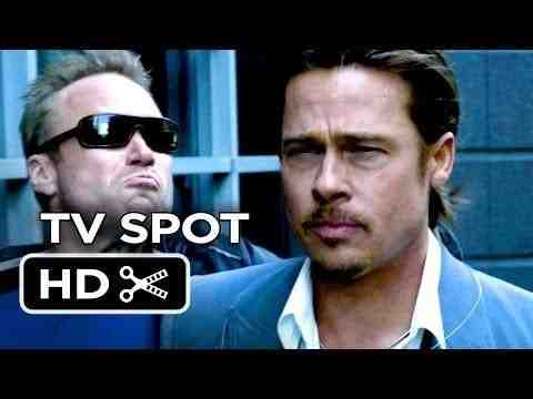 The Counselor - TV Spot 1