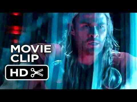 Thor: The Dark World - Clip