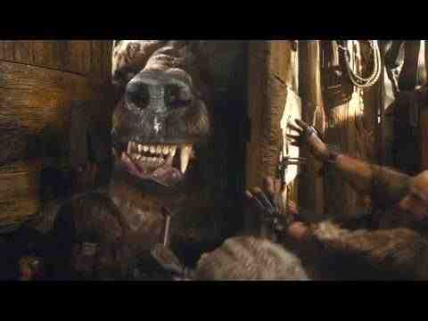 The Hobbit: The Desolation of Smaug - TV Spot 4