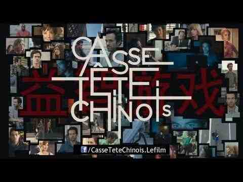 Casse-tête chinois - trailer