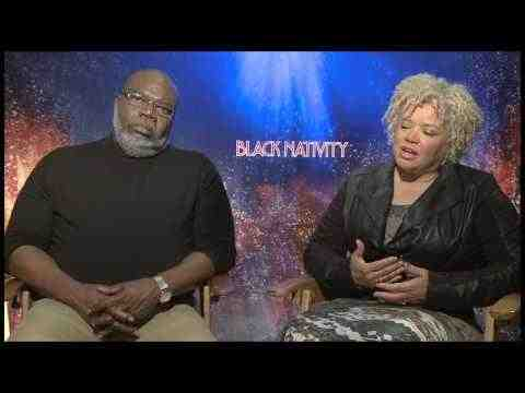 Black Nativity - T.D. Jakes & Kasi Lemmons Interview