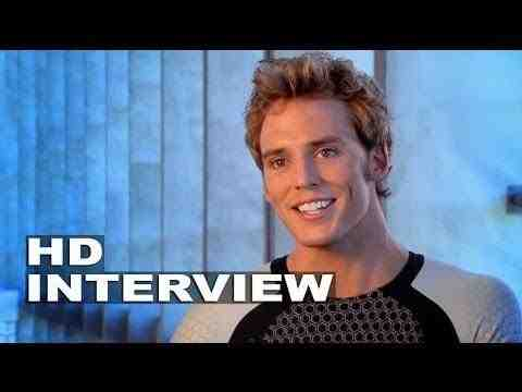 The Hunger Games: Catching Fire - Sam Claflin Interview