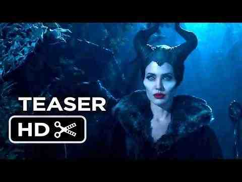 Maleficent - trailer 1