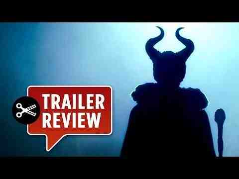 Maleficent - trailer review