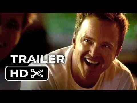 Need for Speed - trailer 2