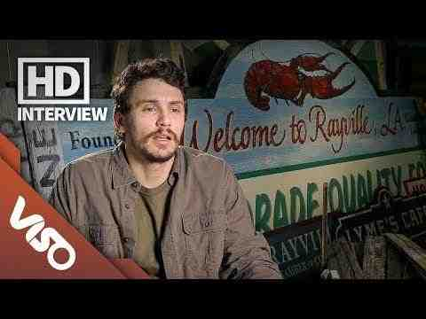 Homefront - James Franco Interview