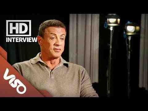 Homefront - Sylvester Stallone Interview