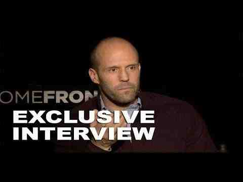 Homefront - Jason Statham Interview 2