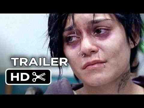Gimme Shelter - trailer 1