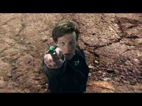 The Day of the Doctor - trailer