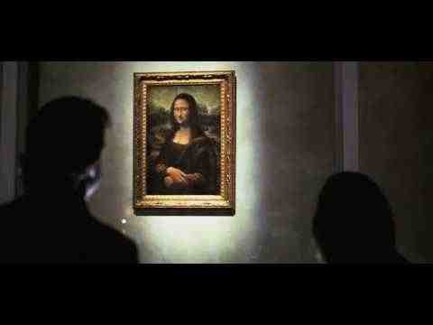 The Da Vinci Code - trailer