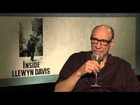 Inside Llewyn Davis - F. Murray Abraham Interview