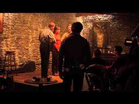 Inside Llewyn Davis - Behind the Scenes Part 1