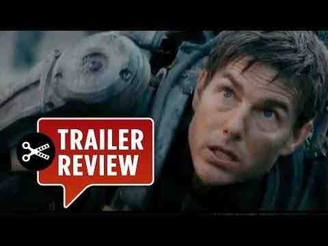 Edge of Tomorrow - trailer review