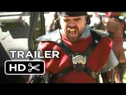 Knights of Badassdom - trailer 2