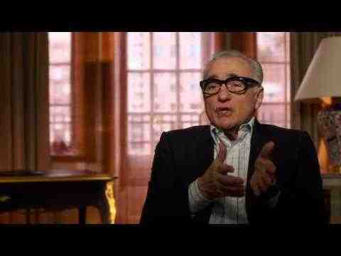 The Wolf of Wall Street - Director Martin Scorsese Interview Part 1