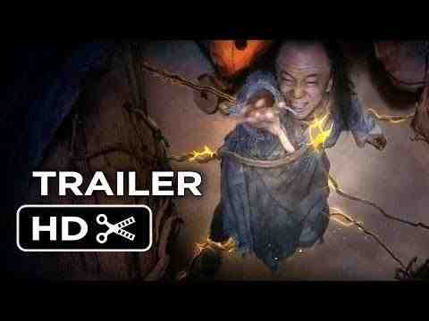 Journey to the West: Conquering the Demons - trailer 2