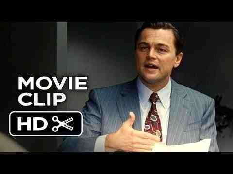 The Wolf of Wall Street - Clip