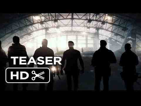 The Expendables 3 - teaser trailer 1