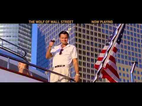 The Wolf of Wall Street - TV Spot 6