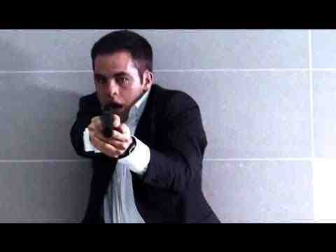Jack Ryan: Shadow Recruit - Clip