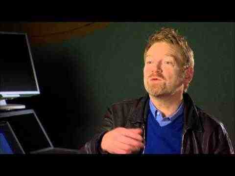 Jack Ryan: Shadow Recruit - Kenneth Branagh Interview Part 1