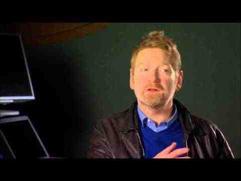 Jack Ryan: Shadow Recruit - Kenneth Branagh Interview Part 2