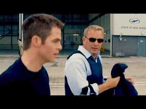 Jack Ryan: Shadow Recruit - Featurette