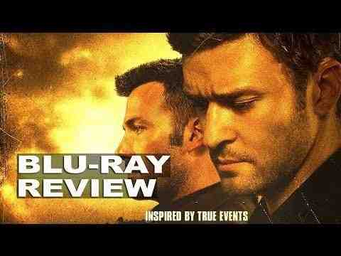 Runner, Runner - movie review