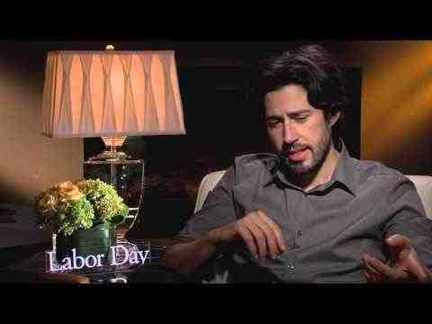 Labor Day - Jason Reitman Interview