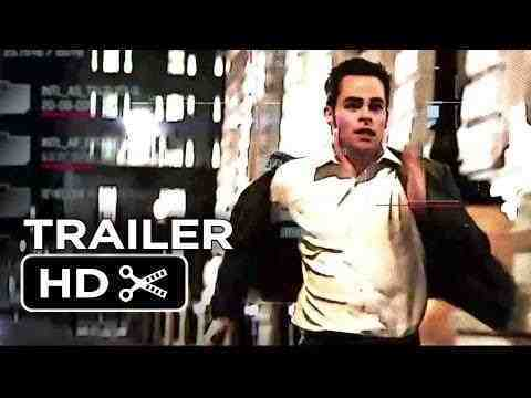 Jack Ryan: Shadow Recruit - trailer 5