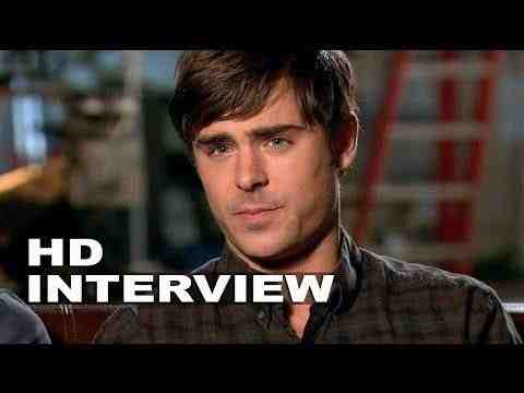 That Awkward Moment - Zac Efron Interview