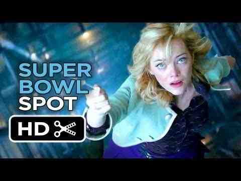 The Amazing Spider-Man 2 - TV Spot 2