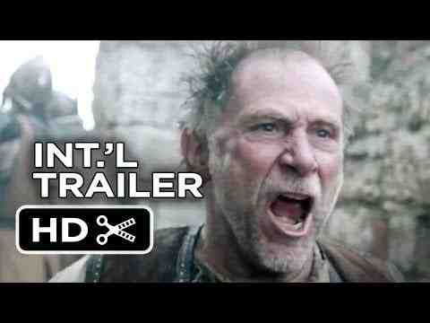 Ironclad: Battle for Blood - trailer 1