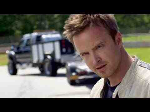 Need for Speed - TV Spot 4